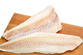 Fish Fillets — Stock Photo