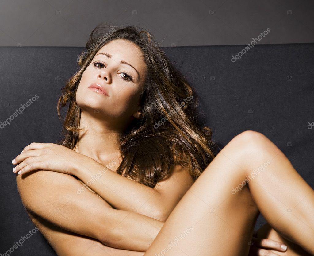 depositphotos 4918226 Art nude woman big fat boobs tit bbw hot sexy girl woman gorgeous beautiful girl