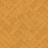 Textura de parquet de madera natural — Vector de stock