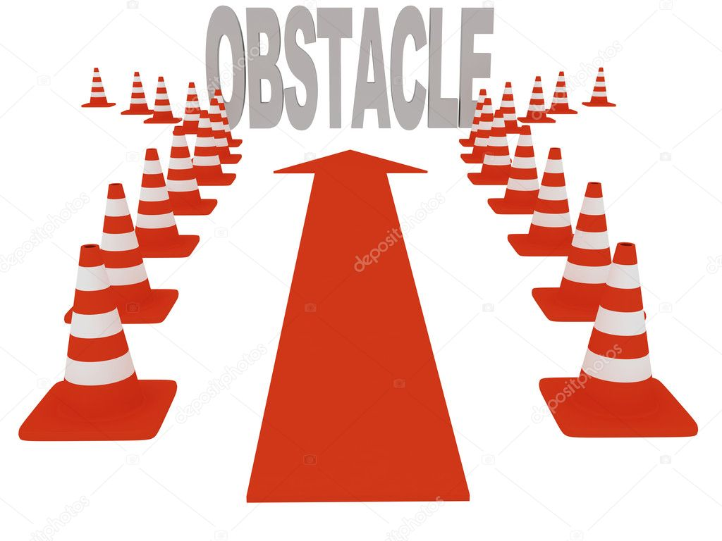 overcoming obstacles the destructors