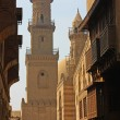 Architecture of Old Cairo — Stock Photo #3953188