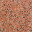 The texture of egyptian red granite — Stock Photo
