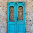 Stock Photo: Israel Door