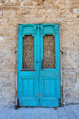 Israel Door — Stock Photo