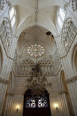 Cathedral In Burgos — Stock Photo