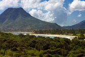 Playa El Tirano — Stock Photo