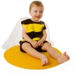 Bee Boy — Stock Photo #5253222