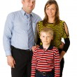 Happy Family — Stock Photo #5304724