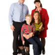 happy family — Stock Photo #5304730