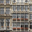 Stock Photo: Grand-Place in Brussels