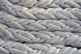 Ropes background — 图库照片