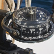 Ship's compass — Stock Photo
