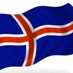 Iceland — Stock Photo #3924997