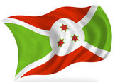 Burundi — Stock Photo