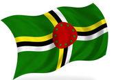 Dominica — Stock Photo