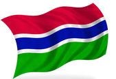 Gambia — Stock Photo