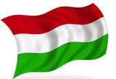 Hungary — Stock Photo