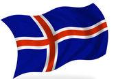 Iceland — ストック写真
