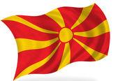 Macedonia — Stock Photo