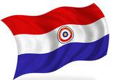 Paraguay — Stock Photo