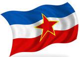 Yugoslavia — Stock Photo