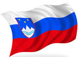 Slovenya — Stok fotoğraf