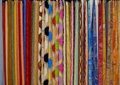 Fabrics — Stok fotoğraf