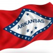 Arkansas — Stock Photo