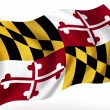 Maryland — Stockfoto