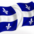 Quebec - Foto de Stock