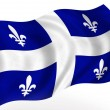 Quebec — Stock Photo