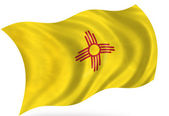 New-Mexico — Stock Photo