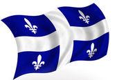 Quebec — Zdjęcie stockowe