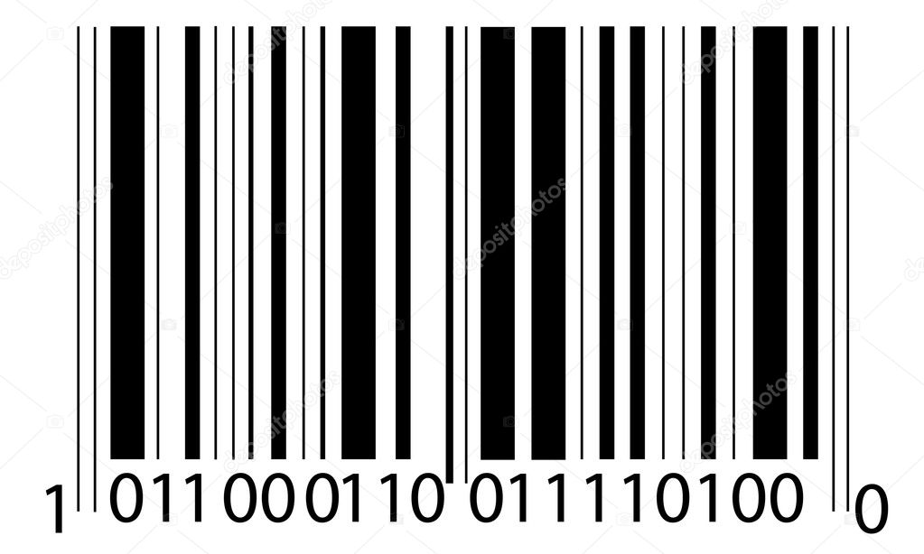 barcode image clipart - photo #37