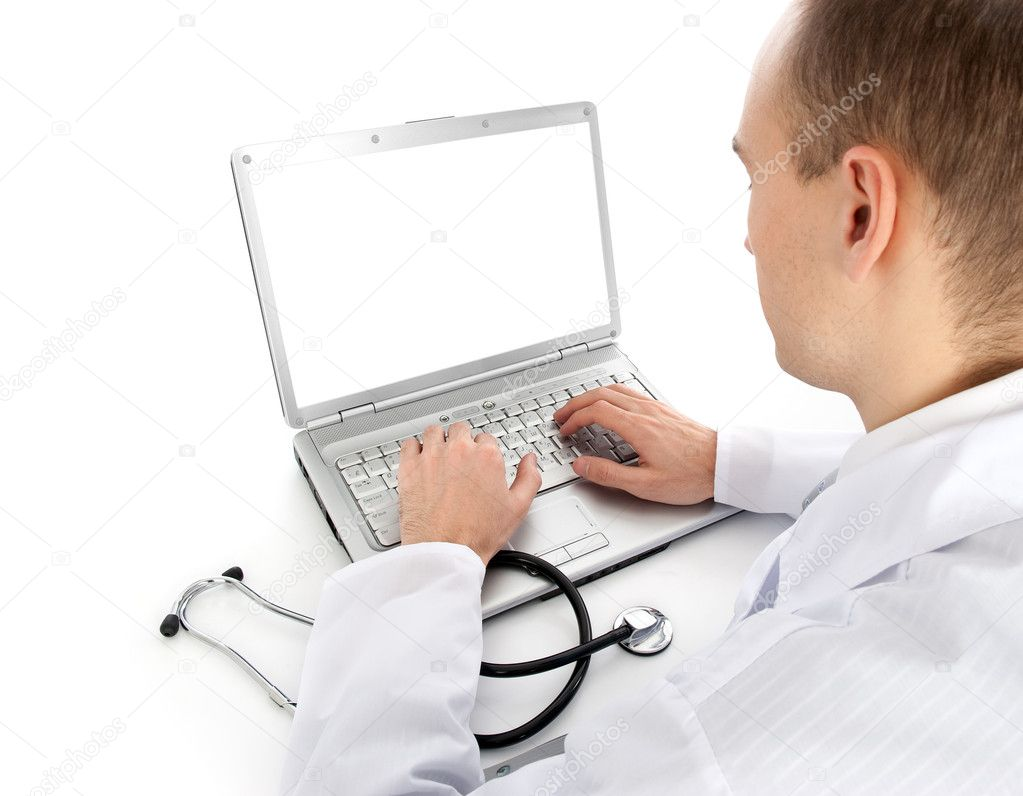 http://static5.depositphotos.com/1000350/427/i/950/depositphotos_4277763-Rear-view-of-a-young-doctor-with-laptop.jpg