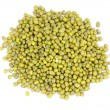 Royalty-Free Stock Photo: Many mung beans