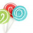 Royalty-Free Stock Photo: Lollipops