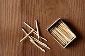 Matches — Photo
