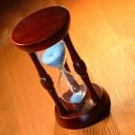 Old Hourglass — Stock Photo