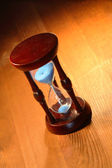 Old Hourglass — Stock Photo