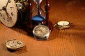 Time Concept — Foto de Stock