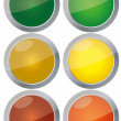 Traffic lights — Stock Vector #4999060