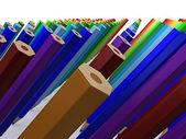 Lápices — Foto de Stock