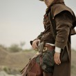 Cowboy — Stock Photo #4257126