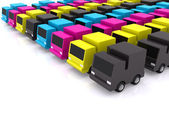 Transport — Stock Photo
