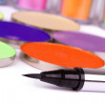 Professional make up tools — Stock Photo