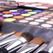 Professional make-up tools — Stock Photo #4446100