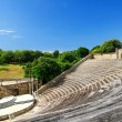 Amphitheatre in Altos de Chavon — Stock Photo