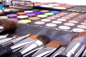 Professionelle make-up-tools — Stockfoto