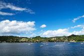Isola samana, Repubblica Dominicana — Foto Stock